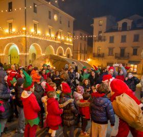 Natale 2016 a Sarteano