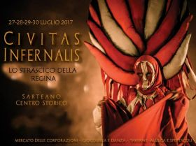 Civitas Infernalis 2017