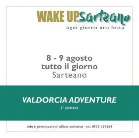 Valdorcia Adventure