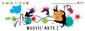 MuoviL'Arte - Seconda Edizione