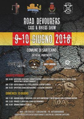 Road Devourers
