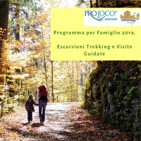 Programma per Famiglie - Pro Loco Sarteano