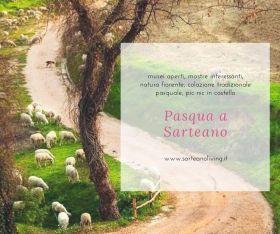 Pasqua a Sarteano