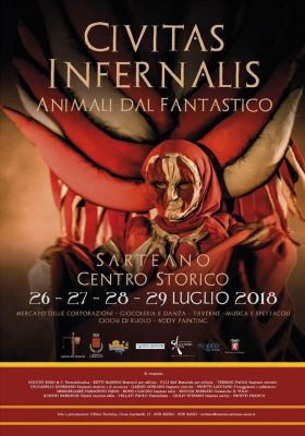 Civitas Infernalis 2018