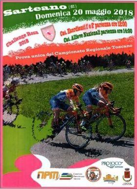 Gara ciclistica giovanile