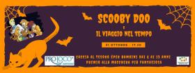 Scooby Doo e Il Viaggio Nel Tempo